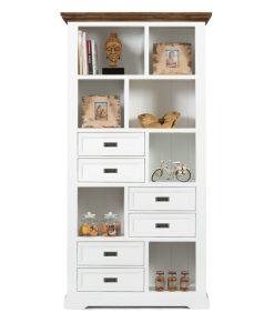 Books cabinets