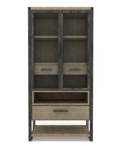Vitrine cabinets